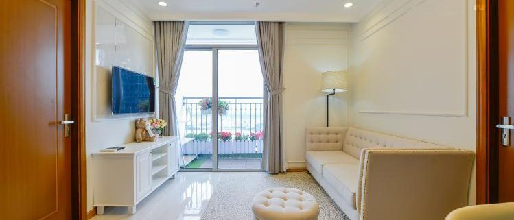 Great way to find a whole apartment for rent in Ho Chi Minh City 1